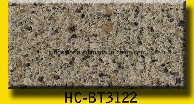 a Quality Grade Artificial Quartz Slabs