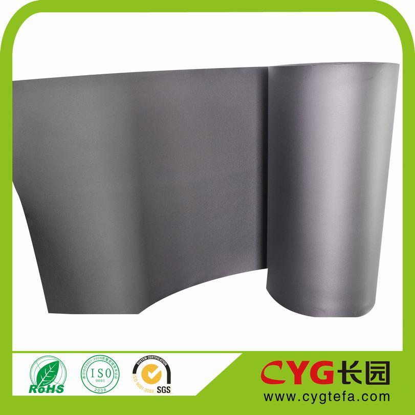 Acoustic Insulation for Floor Insulation