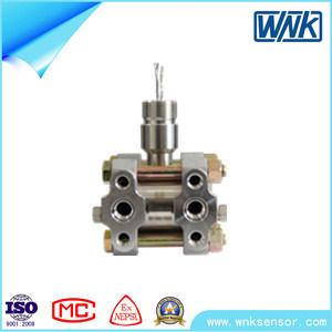 High Accuracy Capacitive Pressure Sensor, -40~104º C