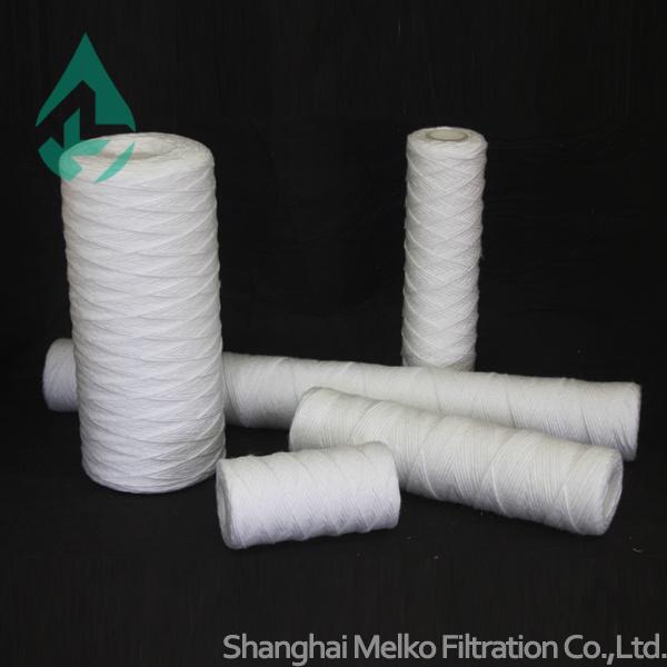 Melt Blown PP Spun Pre-Filteration Liquid Filter Cartridge