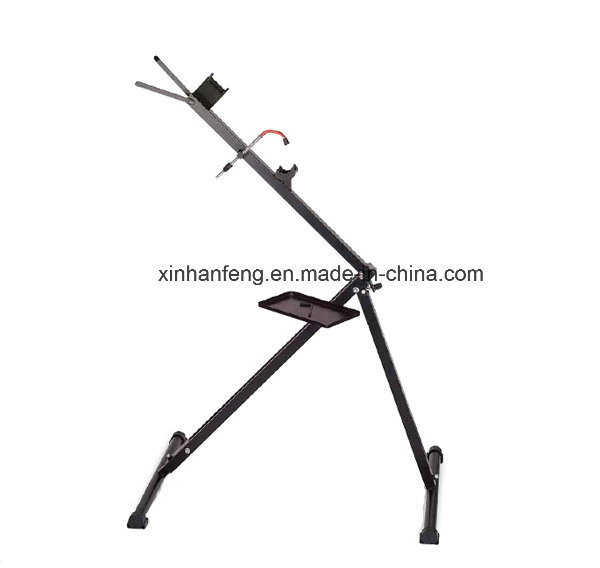 Steel Folding Bicycle Maintenance Repair & Storage Stand (HDS-004)