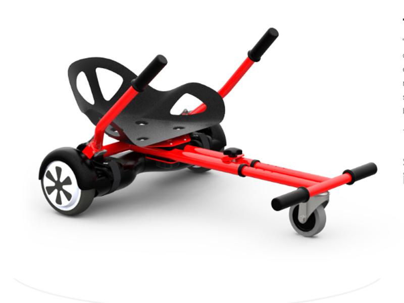 Handle Bar Control Hoverboard Go Cart HK-01