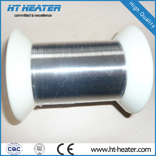 Hongtai RoHS Certificated Resistance Nichrome Wires/Heating Wires
