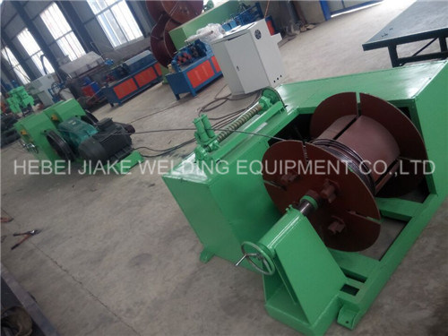 4-12mm Automatic Ribbed Rolling Steel Bar Making Machine Factory