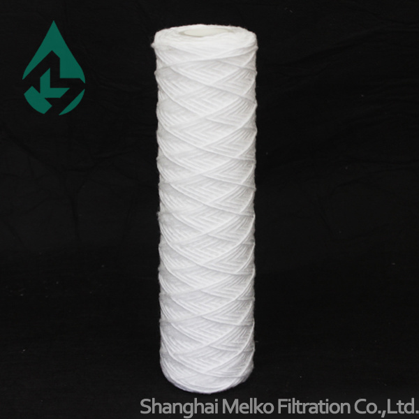 Melt Blown PP Spun Pre-Filteration Liquid Filter Cartridge
