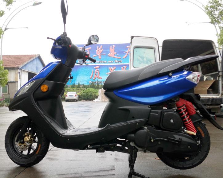 Sanyou Gasoline Scooter YAMAHA Engine Jog Model