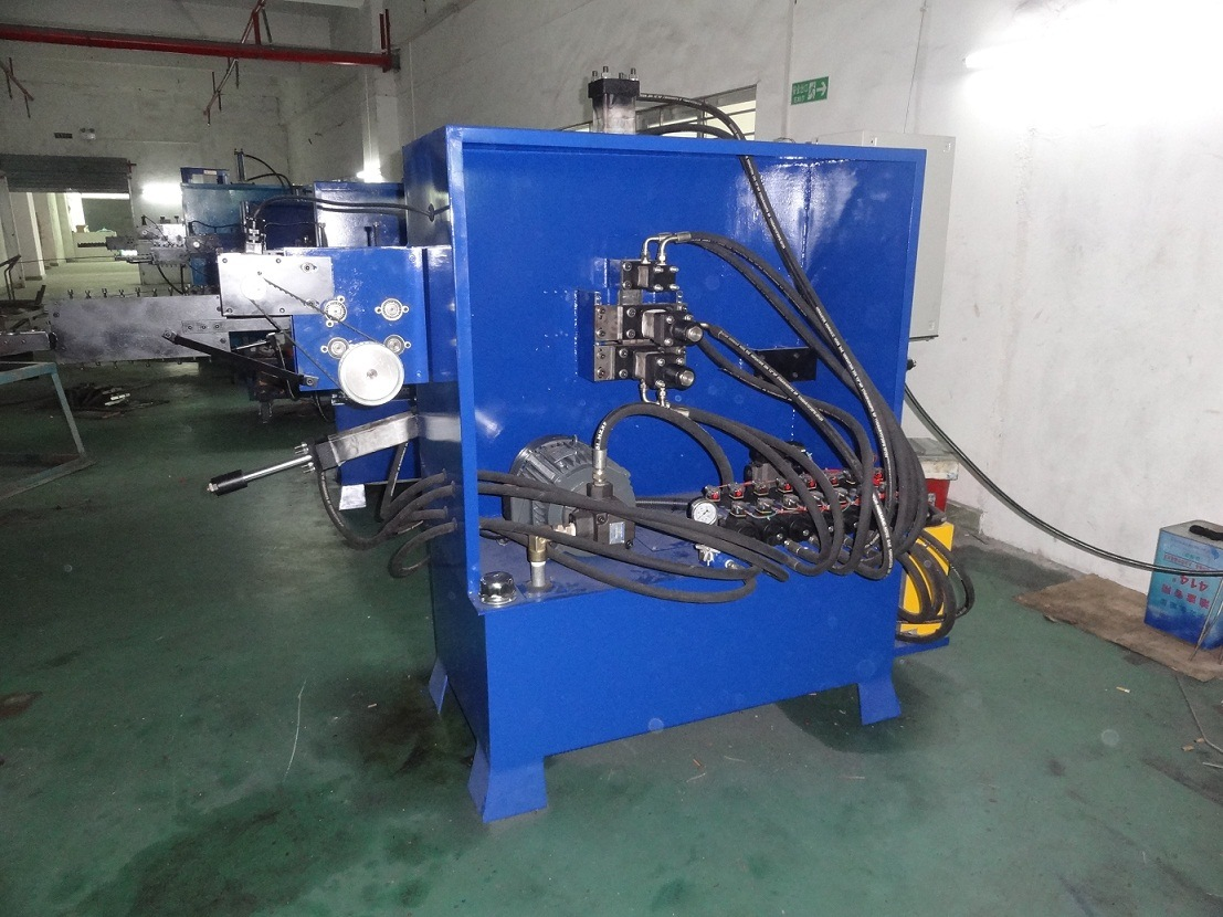 2016 Automatic Strapping Buckle Machine (GT-SB4)