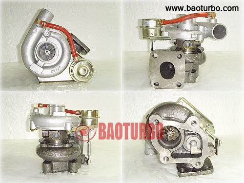 Gt1749s 471037-0002 Turbocharger for Hyundai