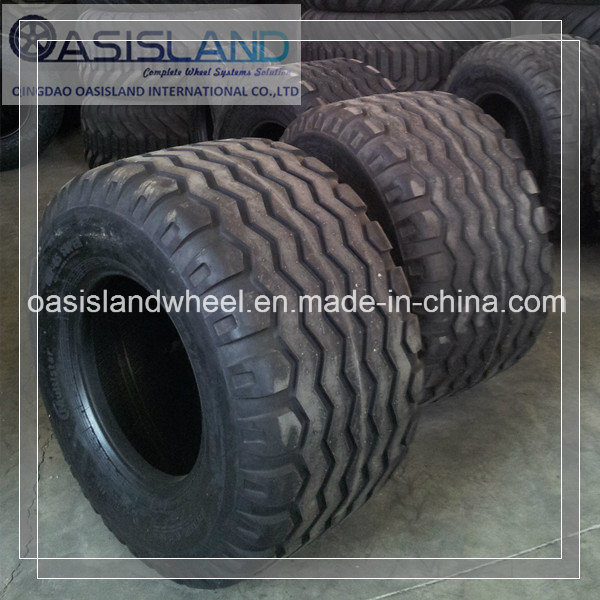 Implement Tire (500/50-17) for Farm Trailer