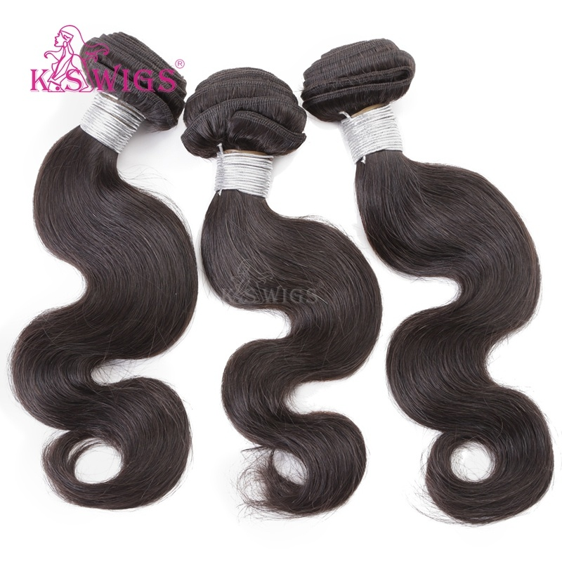 High Quality Hair Weft Virgin Human Hair Remy Hair Extension