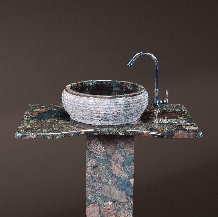 Sanitary Ware Wash Bowls, Bathroom Sink, Above Counter Basin