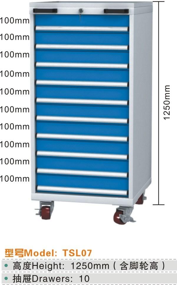 Heavy Duty Storage Steel Tool Cabinet