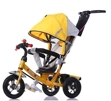 2016 High Quality Baby Tricycle