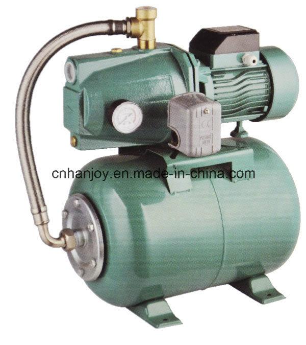 Self Priming Pump Pump Station