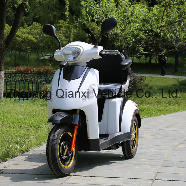 Electric Power Invalid and Elderly Scooter / Invalid and Elderly Vehicle (ST096)