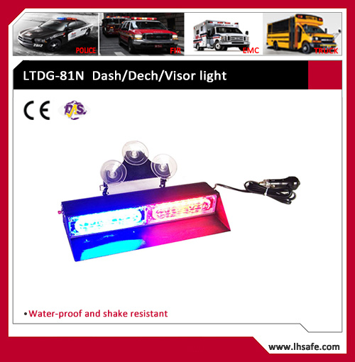New Design Dash Light, Strob Light, Deck Light (LTDG81N)