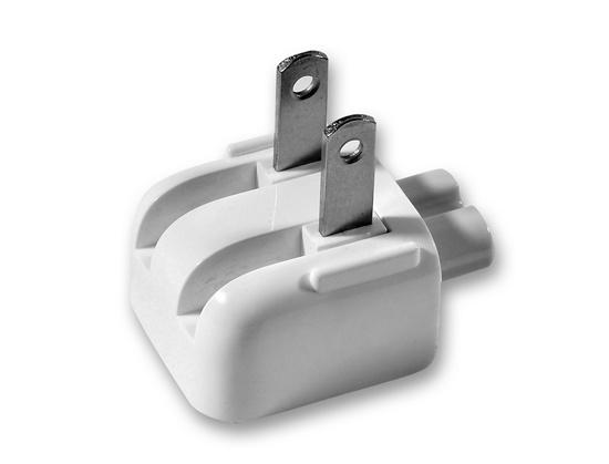 15W Detachable Dual USB AC Adapter with Us/UK/EU Plug