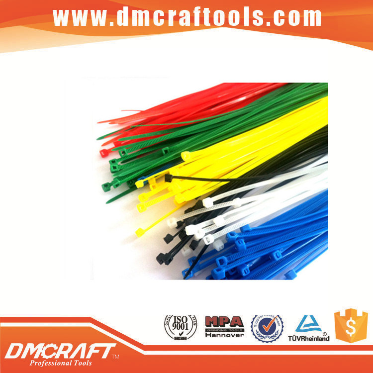 High Tensile Strength Superior Plastic Cable Ties