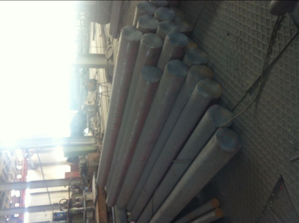 Hot Forging Round Dt4c Pure Iron