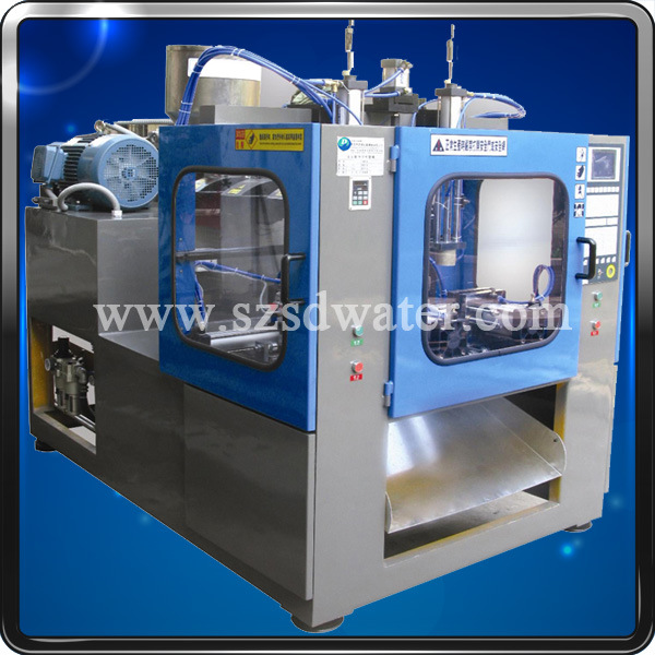 2L Plastic Bottle Automatic Blowing Machine