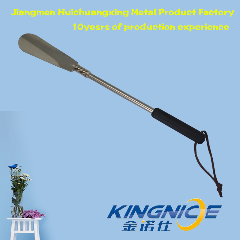 High Quality Comfotable Shoe Shoehorn Enlarged Size