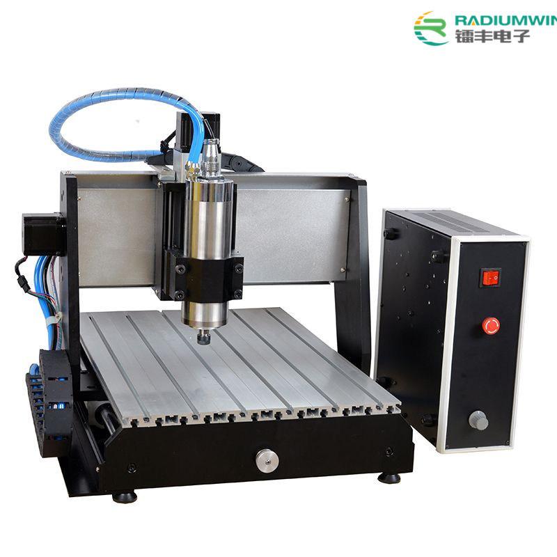 Mini CNC Router Machine for Home Use
