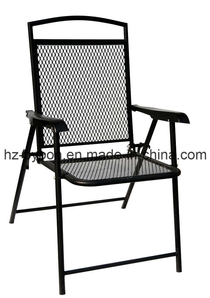China Folding Steel Mesh Chair C 039 China Folding Chair Mesh Chair