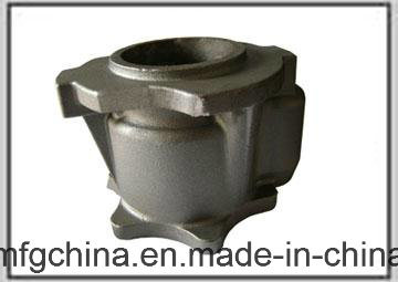 Custom Gray/Ductile Sand Cast Iron Supplier