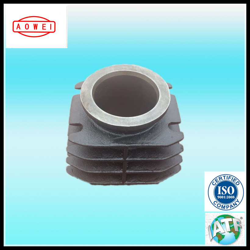 Cylinder Liner, Cylinder Sleeve, EPC, Gray Iron, Ductile Iron, ISO 9001: 2008, Awgt-001