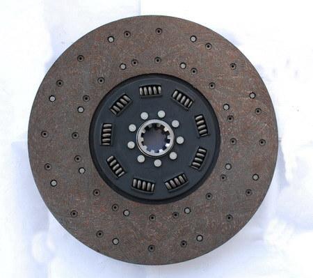 Clutch Disc for Benz (1861 494 140) , Mercedes Benz