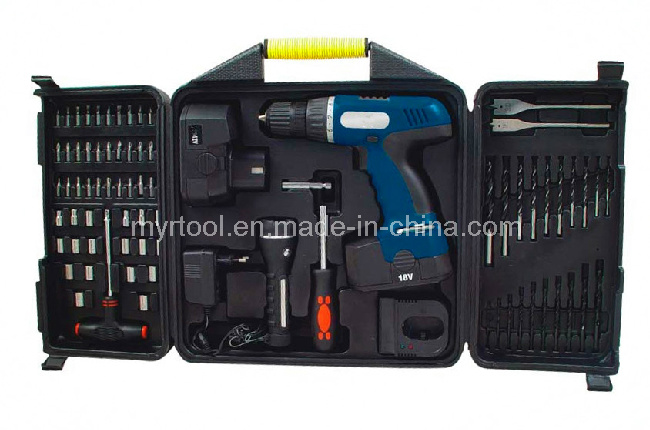 Hot Selling-78PCS Combination Socket Power Tool Kit