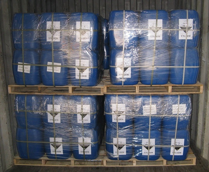 Manufacturer Supply 15-25% Ammonium Hydroxide, Ammonia Solution, Ammonia Water for Textile/pH Adjusting