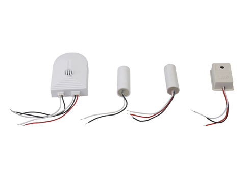 CCTV Accessories Receiver and Transmitter (J-AS-9263)