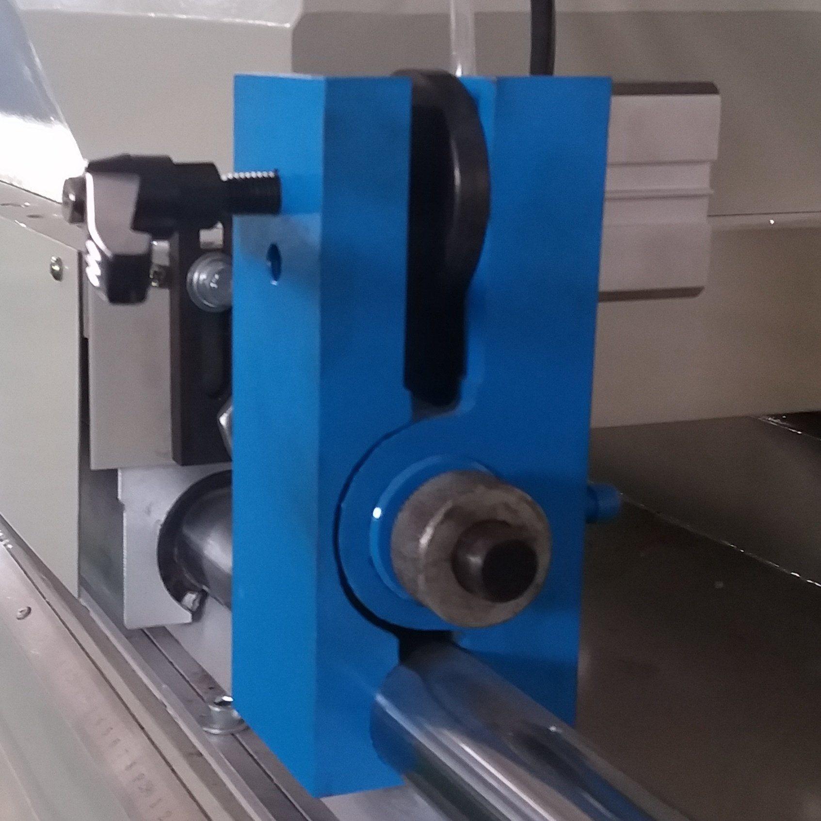Heavy Double Head Precision Cutting Saws for Aluminum Windows