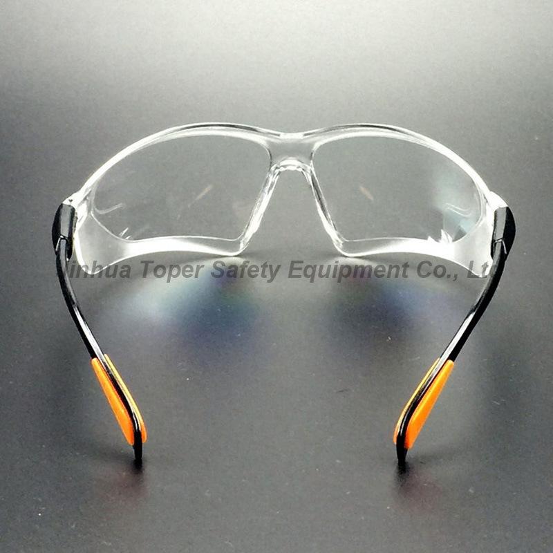 Wraparound Lens Safety Eyewear Protection (SG111)
