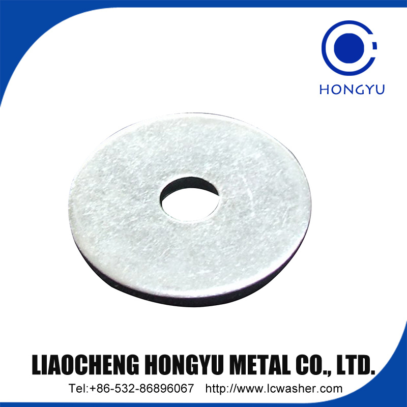 Plain Washer Zn Surface DIN 440