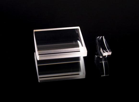Bk7 Plano-Convex Cylindrical Lens
