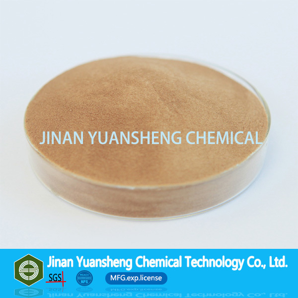 High Range Water Reducing Admixture Naphthalene Superplasticizer