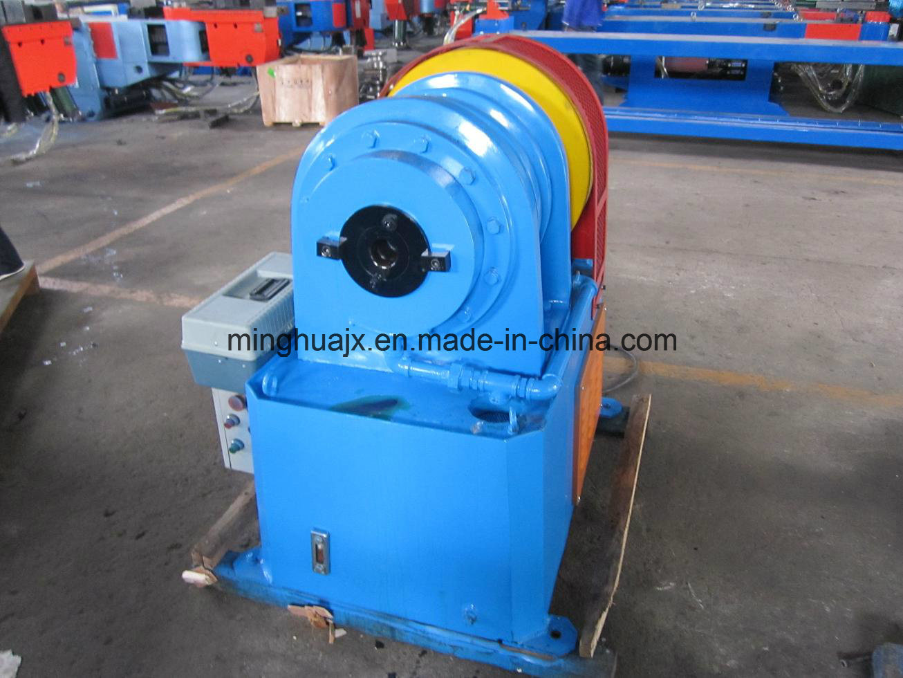 China Hot Sale Pipe Tapering Machine Zsg-50