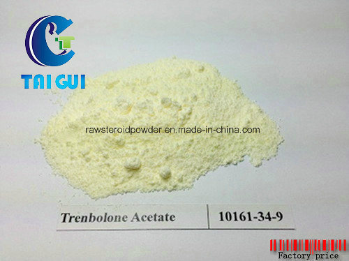Highest Purity Steroid Raw Powder Trenbolone Acetate