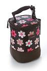 Kids Cute Baby Bottle Cooler Bag (QK-B-008)