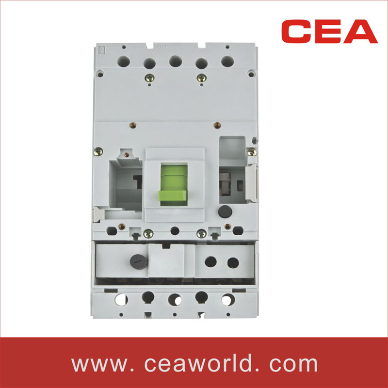 Cem15 Moulded Case Circuit Breaker (T2H/T5H MCCB)