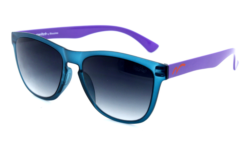 2014 New Thin Section of Sun Glasses (40011)