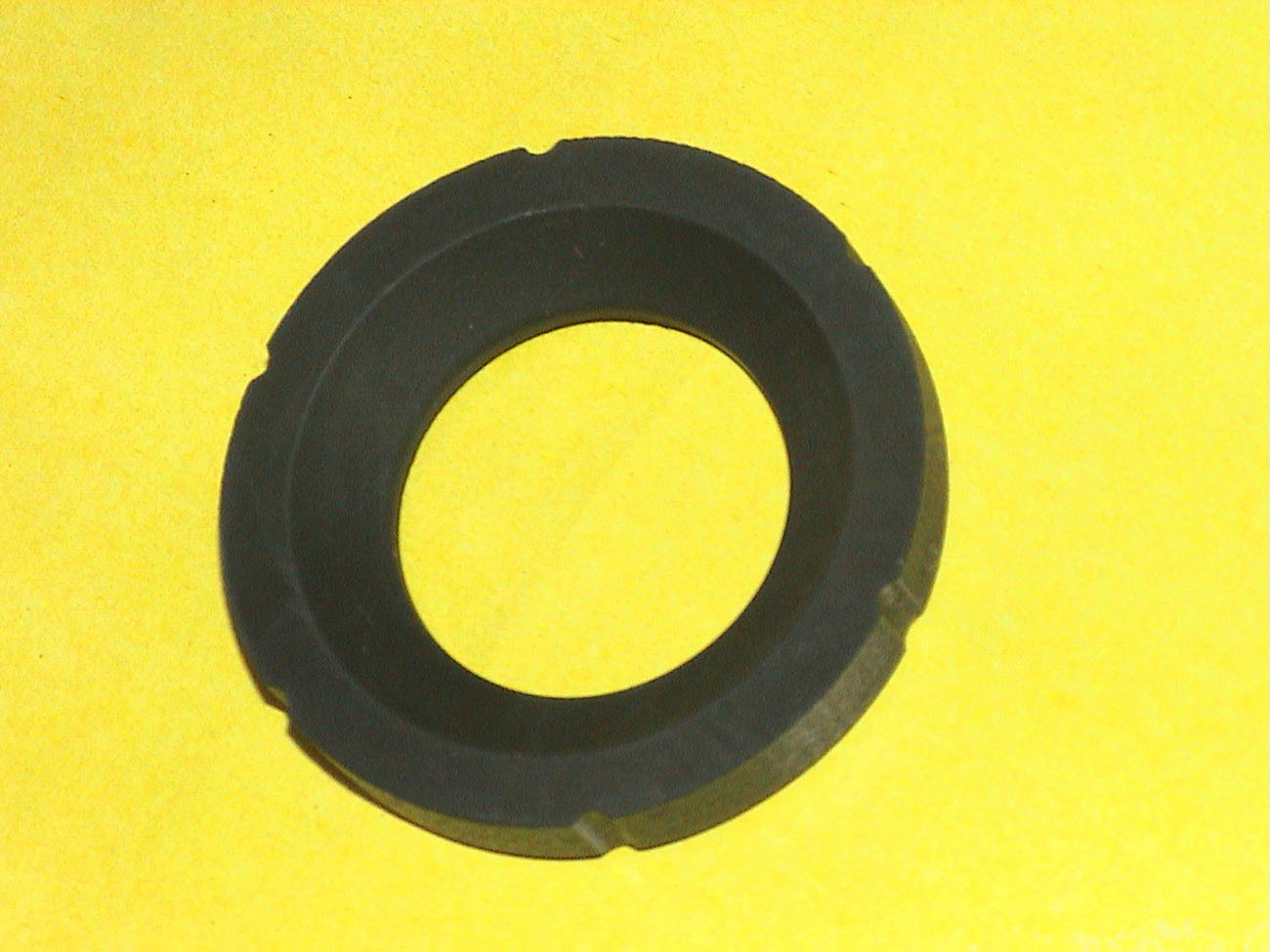 Factory Custom Rubber Silicone Seal / Gasket