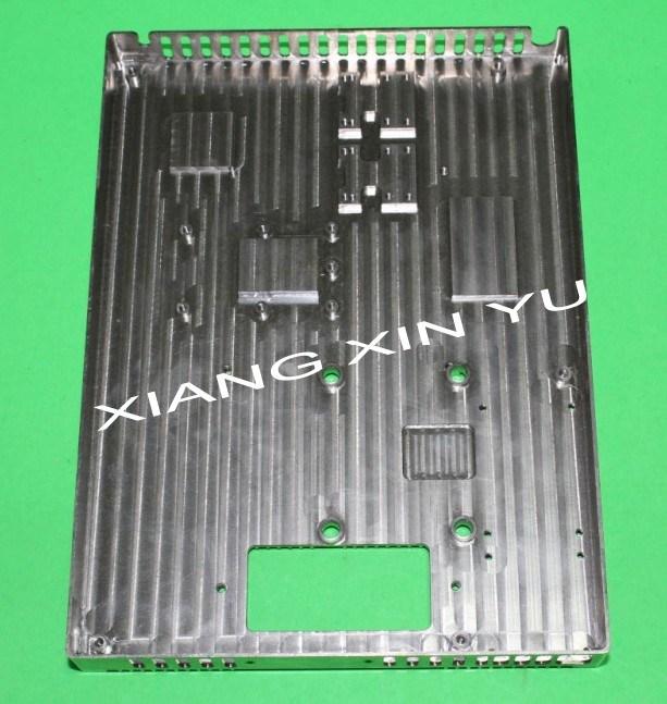 CNC Machined Aluminum Parts (XY-003)