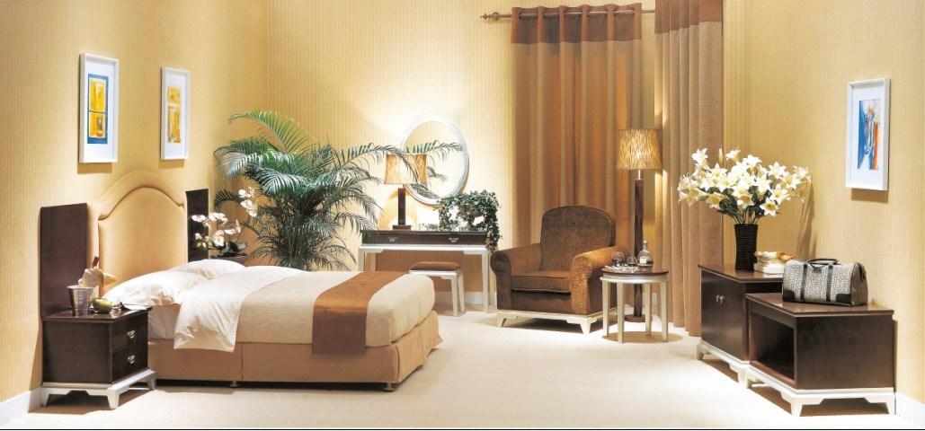 Luxury star hotel president bedroom furniture sets standard king size - China Luxury Hotel Bedroom Furniture Sets Stand Hotel