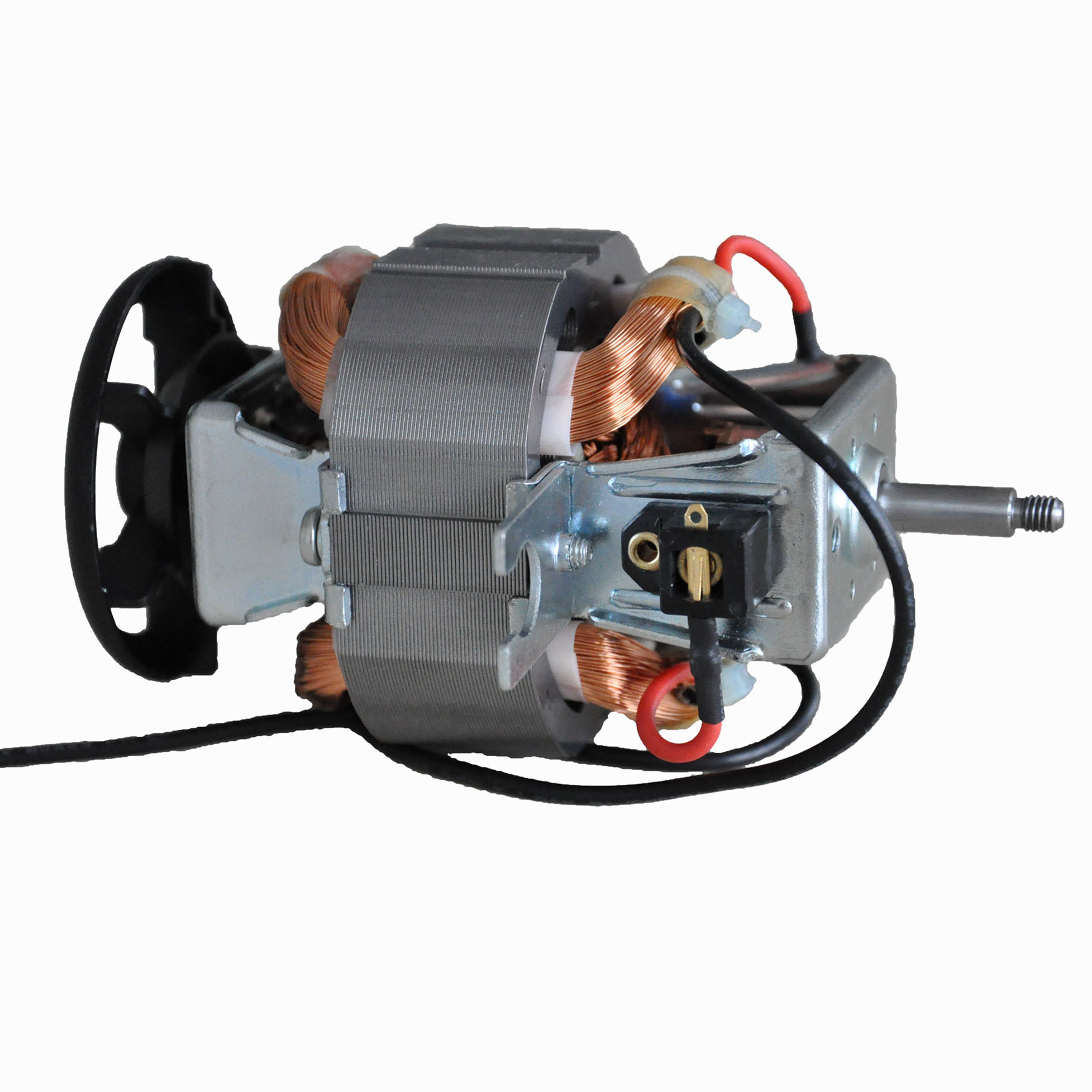 China Mixer Motor Blender Motor Kt7025u230 China