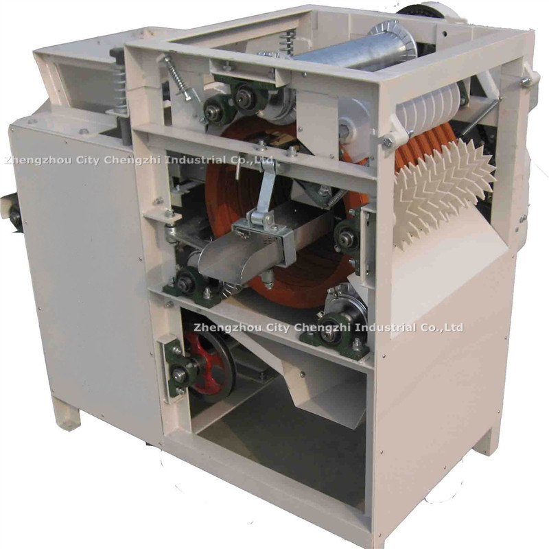 Czx-15b Peanut Wet Peeling Machine