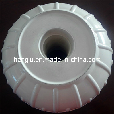 9 Inch Inflatable Plastic PVC Marine Dock Corner Wheel