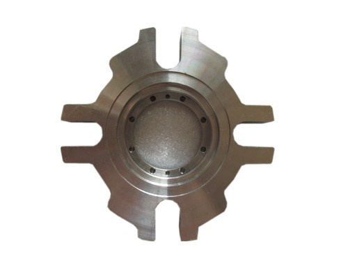 Steel Mechanical Seal